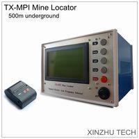TIANXUN Profession application TX MPI Mine locator 500m underground long range metal detector under auto frequency selector