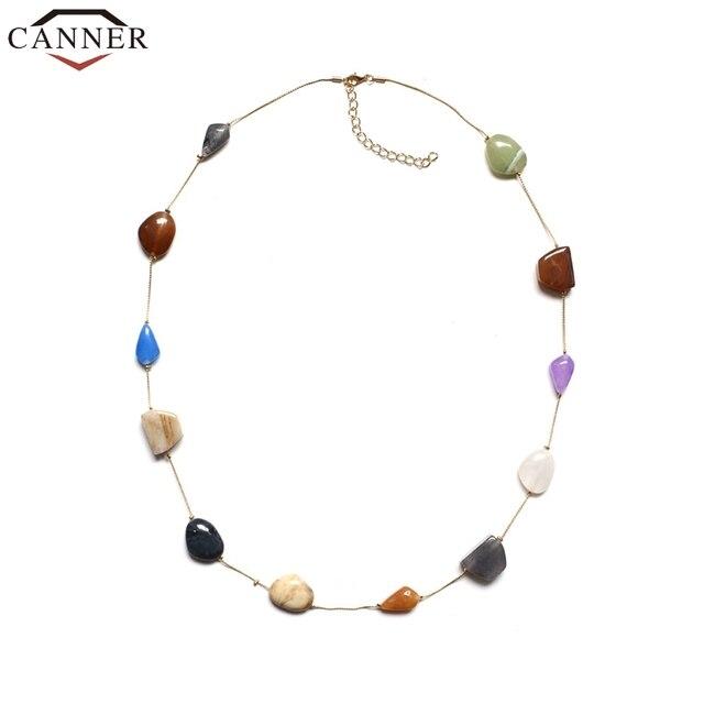 CANNER Boho Resin Earrings...