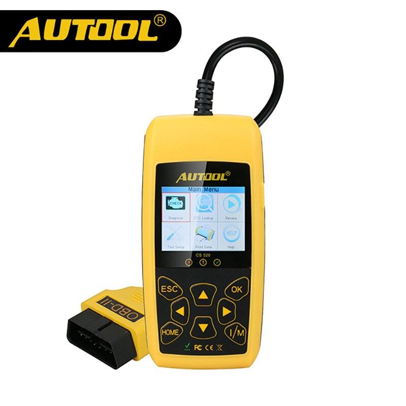 AUTOOL автомобиль сканер БД 2 Товара читатель может автобус в режиме реального времени данных Авто DIY сканер автомобиля диагностический инстру...