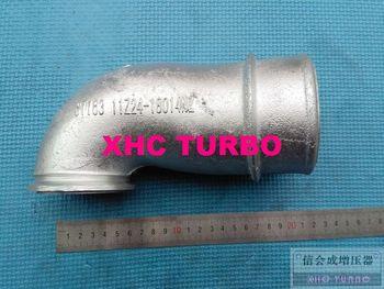 NEW HX40W 6CT 6CTA 8.3L 300HP Turbocharger Elbow Pipe 11Z24-18014NZ