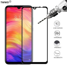 Redmi Note 7 Protective Glass on the for Xiaomi Redmi Note 7 Pro Tempered Glass for Xiaomi Redmi Note 7 Screen Protector Foil tempered glass for redmi note 7 glass 9d screen protector for xiaomi redmi note 7 protective glass for xiaomi redmi note 7