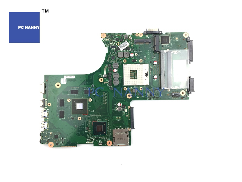 "PCNANNY Mainboard V000288050 for Toshiba Satellite P870 P875 DDR3 6050A2492401 ""GRADE A"" laptop motherboard"