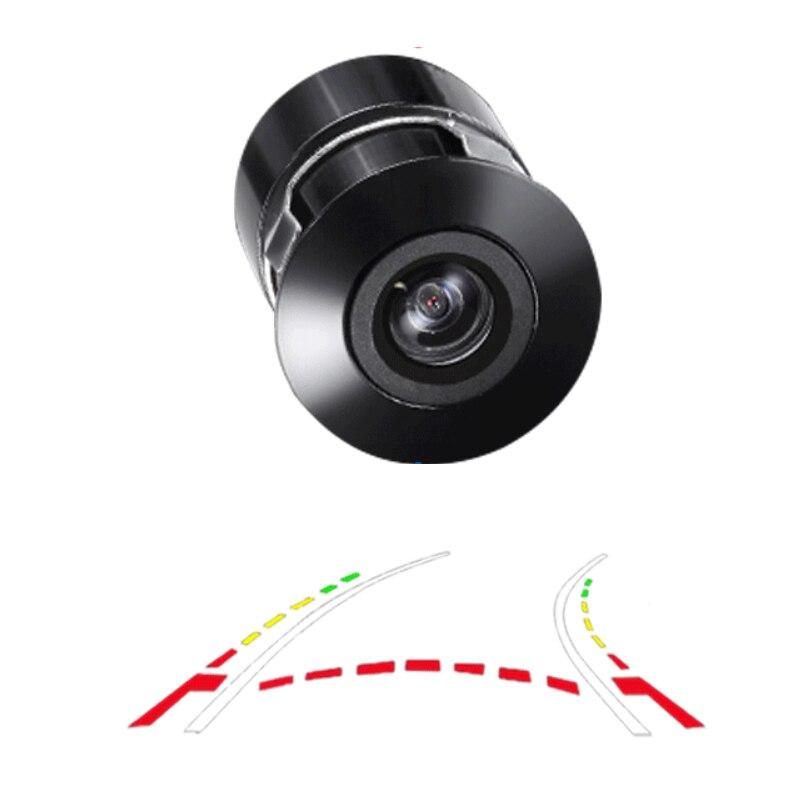 180deg Автомобильная камера высокого качества CCD HD, автомобильная DVD GPS парковочная помощь, универсальная камера с поддержкой переднего/заднег...