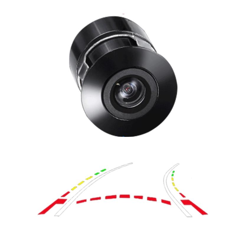 Visoka kvaliteta CCD HD auto kamera auto DVD GPS pomoć pri parkiranju prednji / stražnji pogled univerzalna kamera dinamička kamera