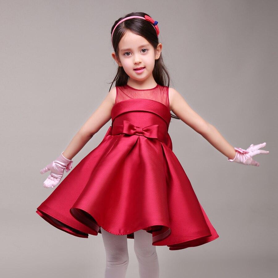 9226ccfdb4a2a vestidos formales de nina