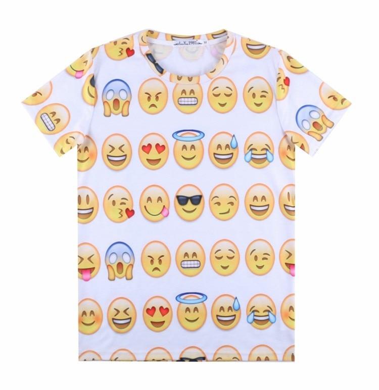 Pijama Emoticono Temporada Decoración navideña Invierno Emoji Confortable Mujer Hombre Moda raO5rwq