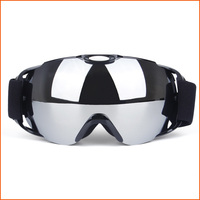 Sunshining Glasses Brand Winter Snow Sports Snowboard Goggles with Anti-fog UV Protection For Men Women Youth Snowmobile