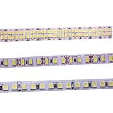 DC12V 24V 5M 300/600/1200/2400LEDs/m 2835 5630 5050 60/120/240/480LEDs/m RGB LED