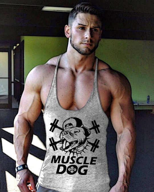 5ff4f1f5 Detail Feedback Questions about Special Offer Gyms Tank Top Men Workout  Clothing Bodybuilding Stringer Men Muscle Vests Cotton Y back Singlets  fitness on ...