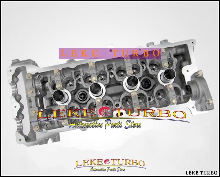 GA16-DE GA16DE GA15-DE GA15DE Bare Cylinder Head 11040-0M600 For Nissan Almera Primera Presea 200 SX 1.6D 1.6 D DOHC 16V 1990-95 купить бампер nissan almera n16