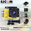 100% Оригинал SJCAM Серии SJ 5000 Действий Камеры 1080 P Полный HD Водонепроницаемый Спорт DV Шлем Camera14MP Ultra Web против go pro камера