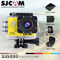 100% Original SJCAM série SJ 5000 Action Camera 1080 P Full HD à prova d ' água esporte DV Helmet Camera14MP Ultra Web vs go pro Camera