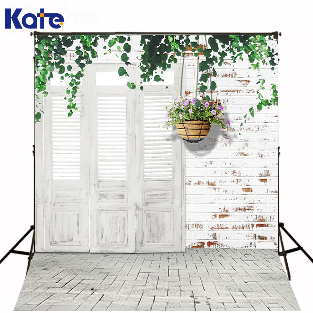 300Cm*200Cm(About 10Ft*6.5Ft) Backgrounds Hanging Baskets Of Flowers In Full Bloom Photography Backdrops Photo Lk 1438 300cm 200cm about 10ft 6 5ft backgrounds heart shape of water droplets photography backdrops photo lk 1529 valentine s day