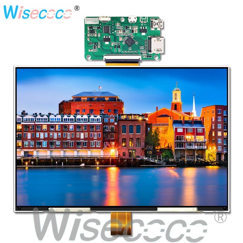 8.9 2K display resolution 2560x1600 TFT LCD 61 pin HDMI MIPI control driver board8.9 2K display resolution 2560x1600 TFT LCD 61 pin HDMI MIPI control driver board