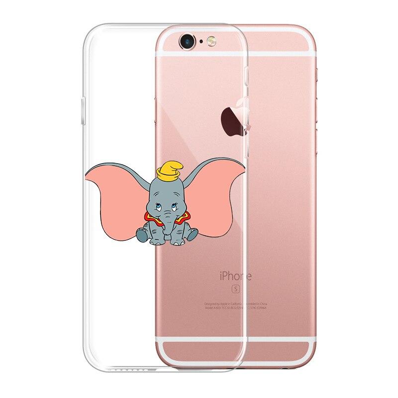 coque iphone 6 plus dumbo