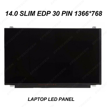 replace display for ASUS A401L A441U A456U A480U DX882L Y483L W409L PRO453U O454 PU403U PX452L PU451J P452L notebook LCD screen