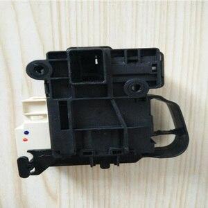 Image 2 - Cerradura electrónica para lavadora LG, interruptor de retardo de cerradura de puerta Original, 0024000128A 0024000128D, 1 ud.