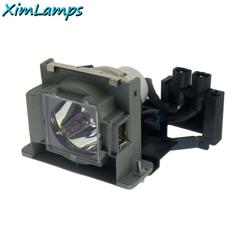 ФОТО VLT-XD400LP Projector Bare Lamp With Housing For Mitsubishi XD490, XD480U XD460, XD450U, XD400U, LVP-XD490, ES100U, DX540