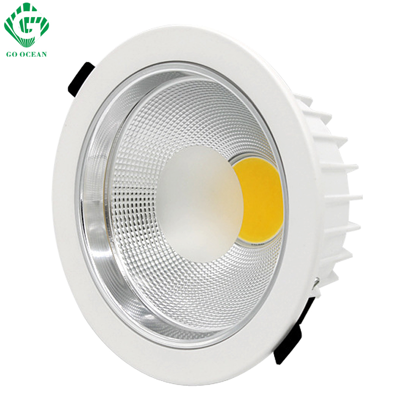 Buy led downlights 5w 7w 10w 15w 20w 30w - Downlight led 20w ...