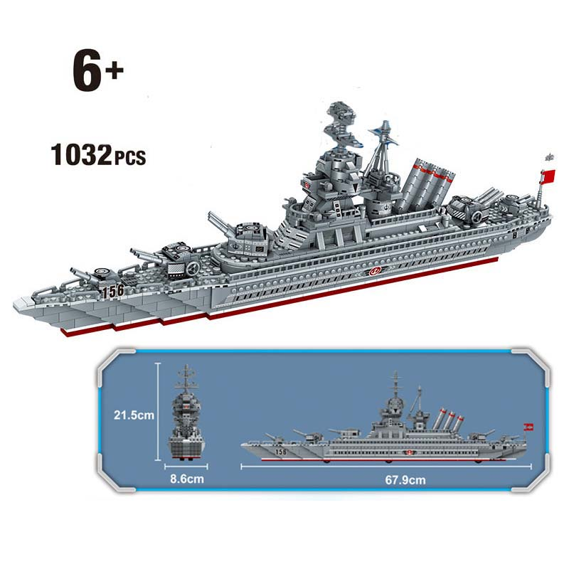 Military series the First World War WW2 British Navy Colossus and Hercules battleship Building Blocks Toy for Children giftsMilitary series the First World War WW2 British Navy Colossus and Hercules battleship Building Blocks Toy for Children gifts