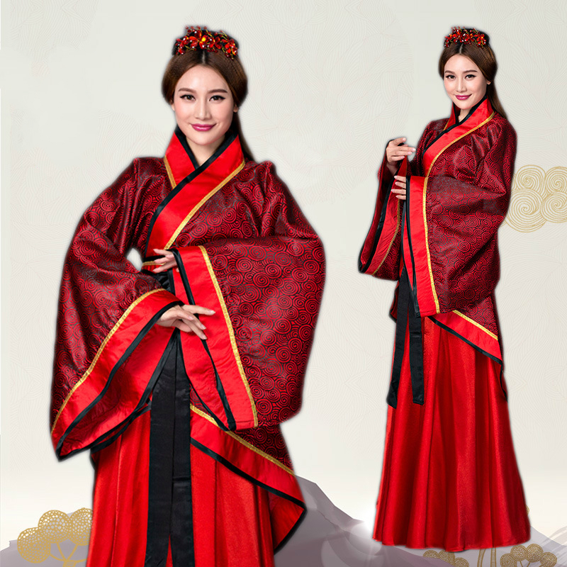 Cosplay Traditional Historical QueenChinese Clothes Opera Vestidos Anime Halloween Wedding Princess Costume for Adult Women