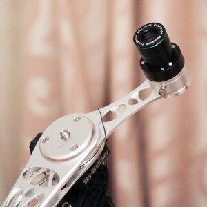 Image 3 - PoleMaster QHYอิเล็กทรอนิกส์Polarขอบเขตเสาแกนกระจก