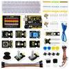 2016 NEW Keyestudio Sensor Kit K4 For Arduino Starters With UNO R3 Board