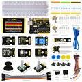 Keyestudio Sensor Starter Kit-K4 For Arduino Education Learning Programming W/UNO R3+ADL345+Joystick+RGB LED+19Projects