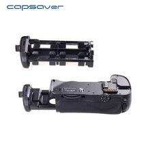 Capsaver Vertical Aperto Da Bateria para Nikon D300 D700 D300s Substituição para Bateria MB-D10 Punho Holder