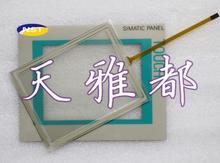 Touch Screen Digitizer per 6AV6 Panel TP177A Touch Panel per tptp177a con sovrapposizione (pellicola protettiva)