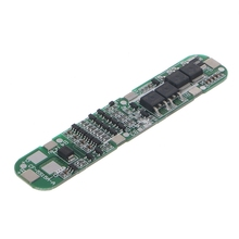 5S 15A Li-ion Lithium Battery 18650 Charger PCB BMS 18.5V Cell Protection Board