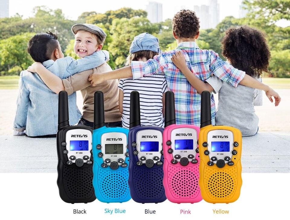 retevis walkie talkie kids radio rt388 (1)