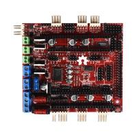 RAMPS FD Shield Control panel Reprap Ramps 1.4 Control Board 32bit CortexM3 Compatible for Arduino Due Main