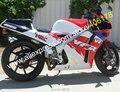 Hot Sales,For Honda VFR400R NC30 88-92 VFR 400R 1988 1989 1990 1991 1992 VFR 400 R Multi-color Aftermarket Motorcycle Fairings