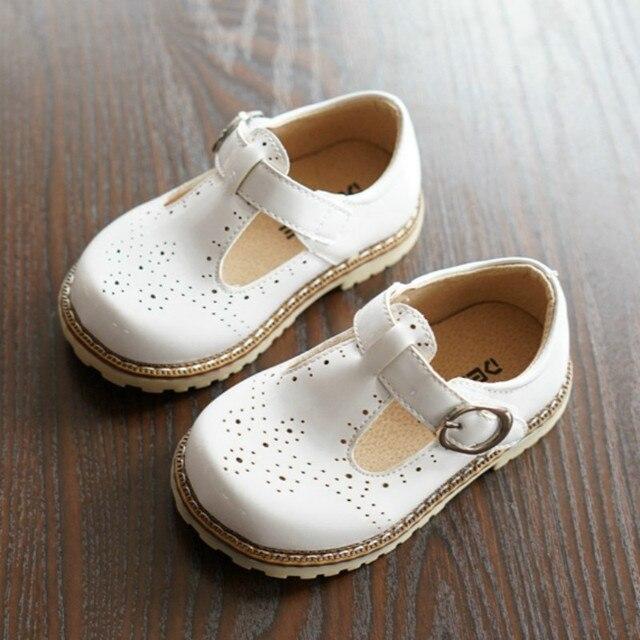 Zapatos niños blanco rosa, mocasines zapatos nueva colección.