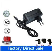 18V 2A 5.5*2.1 millimetri Universale AC DC Power Supply Adattatore del Caricatore Della Parete