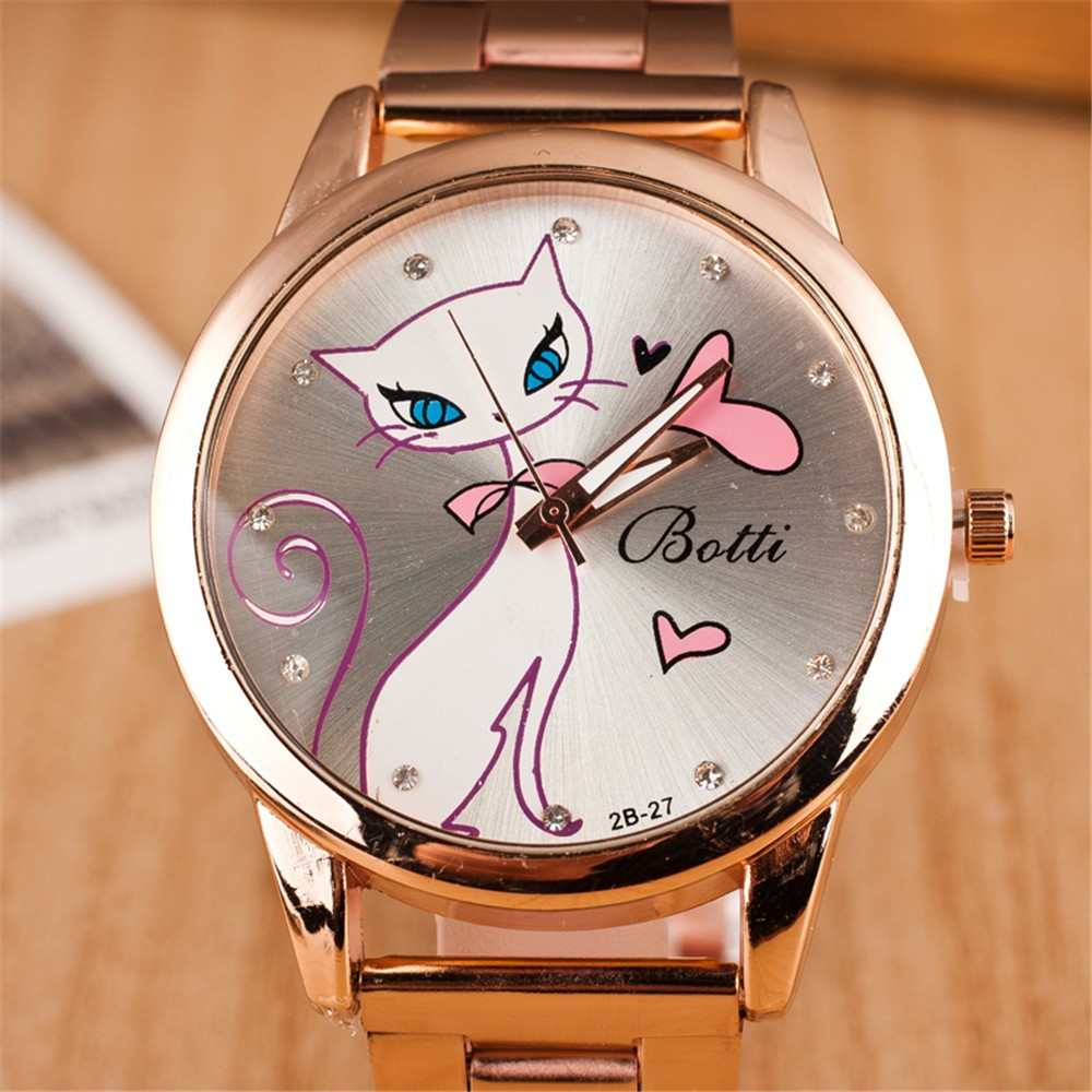 Luxury-Persian-Cat-Watches-Women-Stainless-Steel-Quartz-Rose-Gold-Watch-Fashion-Cartoon-Pattern-WristWatches-2016 (1)
