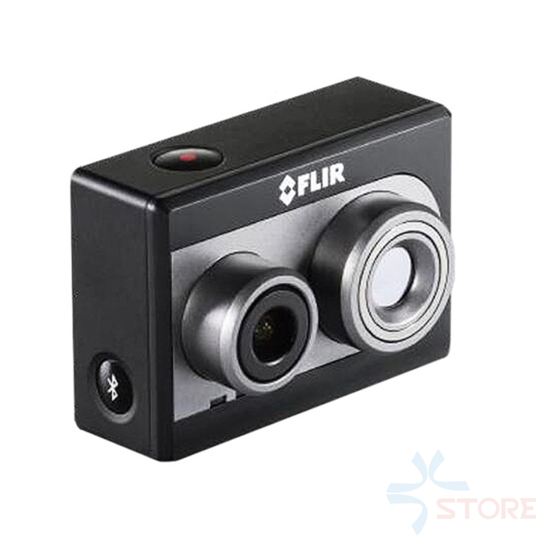 FLIR Duo / FLIR Duo R Compact Dual Sensor Thermal Imager Camera Zize Same to Gopro Specifically for Drones freeshipping flir c2 c3 wi fi all new original infrared thermal imager ir camera heat sensor flir c2 c3