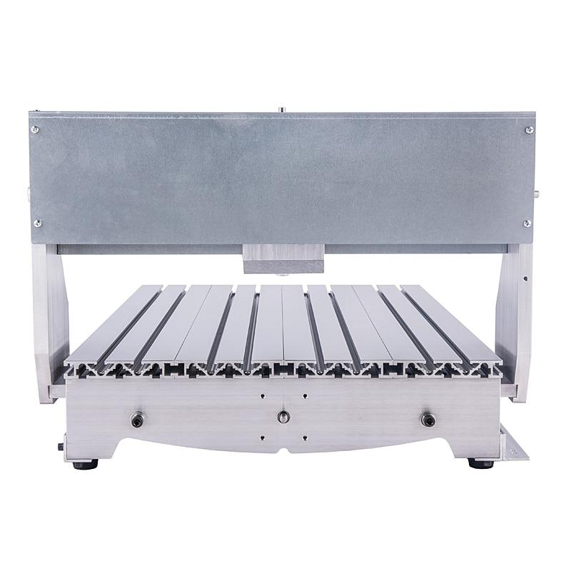 Mini CNC Router 6040 DIY Graveringsmaskin Ram 1605 Kulskruv 52MM 65MM - Utrustning för träbearbetning - Foto 2
