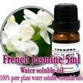 100% pure plant водорастворимые эфирные масла Французский жасмин масло Ароматерапия посвященный Marks Удаления Ухода За Кожей Красоты Нестареющей