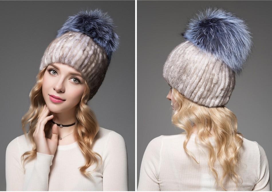 fur caps female for winter PCM011 (13)
