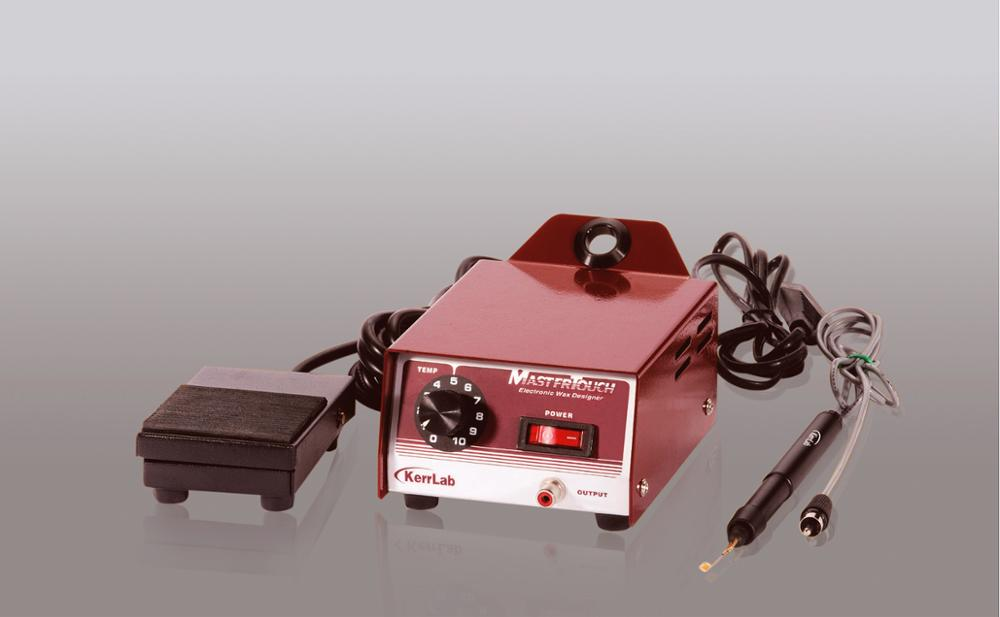 Jewelry Making Supplies 220V MasterTouch Wax Welder Jewelry Wax Welding Machine jewelery tools
