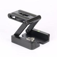 DSLRKIT камеры складной настольный штатив кронштейн макро ползунок