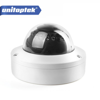 H 264 720P 1 0 Mega Pixel 12pcs IR IP Mini Dome Camera ONVIF 2 3
