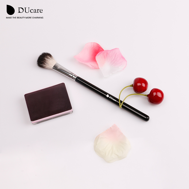 DUcare Multifunktionell gethår ​​Makeup Brush Powder Blending - Smink - Foto 3