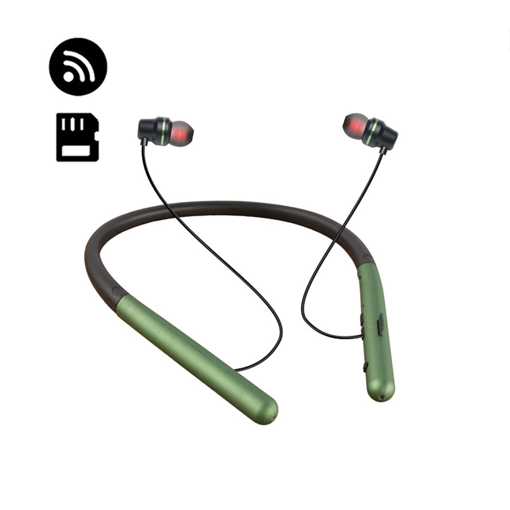 Bluetooth MP3 Player Earphone Wireless Headphone Blutooth Earphone Handsfree Headphone Sports Earbuds Gaming Headset FOR Phone