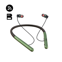 Bluetooth MP3 Player Earphone Wireless Headphone Blutooth Earphone Handsfree Headphone Sports Earbuds Gaming Headset FOR Phone brand new infrared stereo double channel wireless headphone headset earphone ir car headrest dvd player