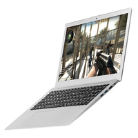 DHL Free 15 6 Inch Metal Laptop PC I7 Ultrabook With Dedicated Card Intel Dual Core