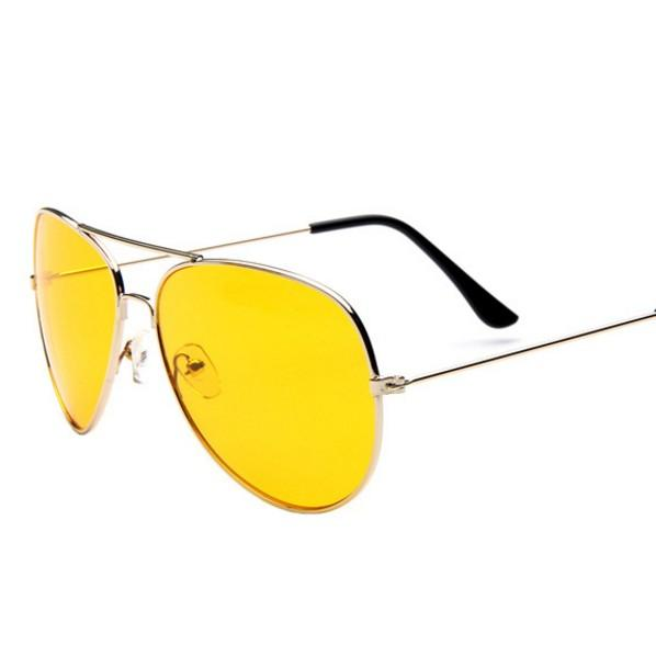 M55 top selling unisex summer casual eyewear glass Night Driving Glasses Anti Glare Vision Driver Safety
