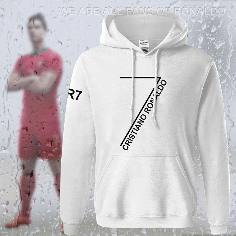 großer Abverkauf Schnelle Lieferung Verkaufsförderung Hoodies männer cristiano c ronaldo real Portugal sweatshirt ...
